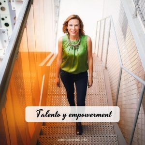 Talento y empowerment